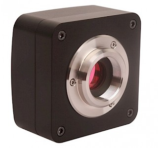 UHCCD Series C-mount USB2.0 CCD Camera