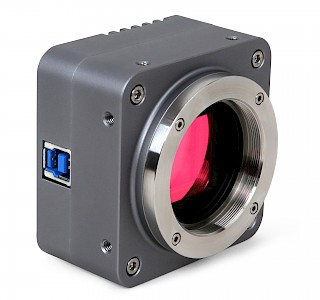 BigEye Series M42 and M42 to C or F Mount USB3.0 CMOS Camera