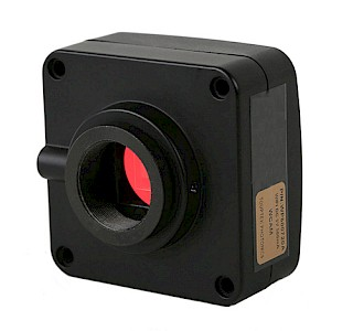 WCAM Series C-mount WiFi CMOS Camera