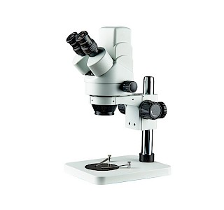 DZW7045 Series Digital Stereo Microscope with 3D sharp images & optional illumination