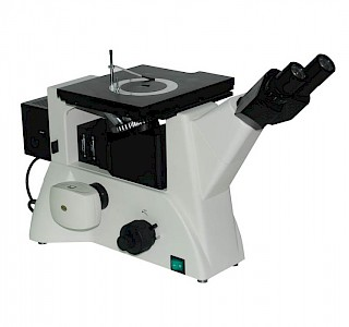 VM3000 Series Inverted Scientific Research Grade Metallurgical Microscope with Polarized Device