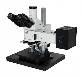 VM5000DIC Differential Interference Contrast Phase Industrial Checking Metallurgical Microscope